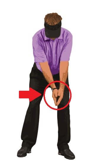Demonstrating Grip